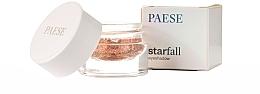 Düfte, Parfümerie und Kosmetik Creme-Gel-Lidschatten - Paese Starfall Eyeshadow