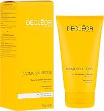 Düfte, Parfümerie und Kosmetik Energetisierendes Duschgel für Gesicht und Körper - Decleor Aroma Solutions Energising Gel