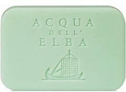 Düfte, Parfümerie und Kosmetik Acqua dell Elba Classica Men - Feuchtigkeitsspendende Seife Men
