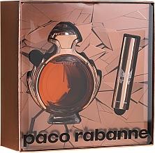 Düfte, Parfümerie und Kosmetik Paco Rabanne Olympea - Duftset (Eau de Parfum 80ml + Eau de Parfum 10ml)