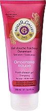 Düfte, Parfümerie und Kosmetik Roger & Gallet Gingembre Rouge - Duschgel