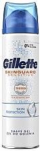 Düfte, Parfümerie und Kosmetik Rasiergel mit Aloe Vera für empfindliche Haut - Gillette SkinGuard Sensitive Gel