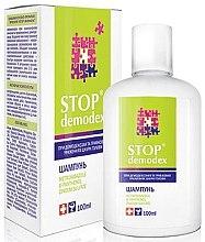 Düfte, Parfümerie und Kosmetik Shampoo - PhytoBioTechnologien Stop Demodex