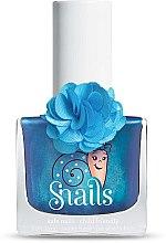 Düfte, Parfümerie und Kosmetik Kindernagellack - Snails Fleur