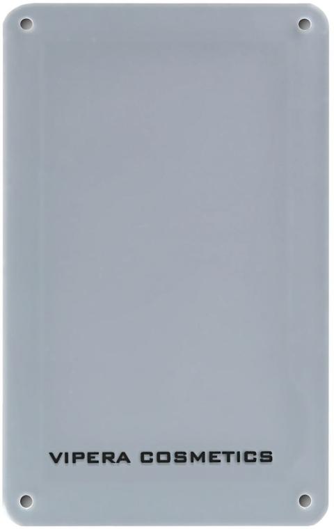 Leere Magnet-Palette klein - Vipera Magnetic Play Zone Small Professional Satin Palette — Bild N4