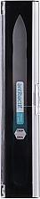 Düfte, Parfümerie und Kosmetik Glasnagelfeile 807 - Blazek Glass Antibactif Glass Nail File
