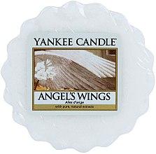 Düfte, Parfümerie und Kosmetik Duftendes Wachs - Yankee Candle Angel's Wings Tarts Wax Melts