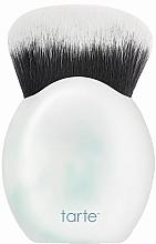 Düfte, Parfümerie und Kosmetik Bronzer Pinsel - Tarte Cosmetics Breezy Blender Cream Bronzer Brush