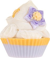 Düfte, Parfümerie und Kosmetik Cupcake Seife mit Lotusblüme - Bosphaera Lotus Flower Soap
