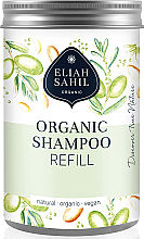 Düfte, Parfümerie und Kosmetik Shampoo-Behälter - Eliah Sahil Organic Shampoo Refill