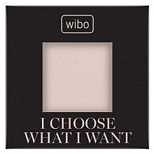 Düfte, Parfümerie und Kosmetik Fixierpuder für das Gesicht Nachfüller - Wibo I Choose What I Want HD Fixing Powder