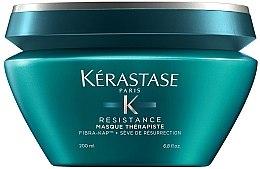 Düfte, Parfümerie und Kosmetik Haarmaske für stark strapaziertes Haar - Kerastase Resistance Therapiste Masque
