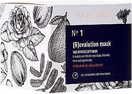 Düfte, Parfümerie und Kosmetik Straffende und regenerierende Gesichtsmaske für die Nacht - Alkemie Revolution Mask