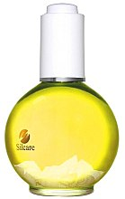 Düfte, Parfümerie und Kosmetik Nagel- und Nagelhautöl Citron Yellow - Silcare Olive Shells Citron Yellow