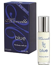 Düfte, Parfümerie und Kosmetik Celia Marvelle Blue Perfumy Roll-On - Eau de Parfum