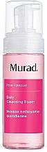 Düfte, Parfümerie und Kosmetik Gesichtsreinigungsschaum zur Porenverengung für täglichen Gebrauch - Murad Pore Rescue Daily Cleansing Foam