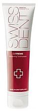 Düfte, Parfümerie und Kosmetik Intensiv aufhellende Zahnpasta Extreme - Swissdent Biocare Extreme Whitening Toothpaste