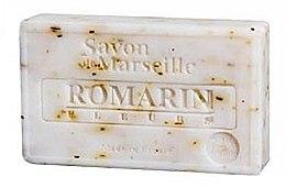Düfte, Parfümerie und Kosmetik Naturseife mit Rosmarinblättern - Le Chatelard 1802 Rosemary Leaves Soap