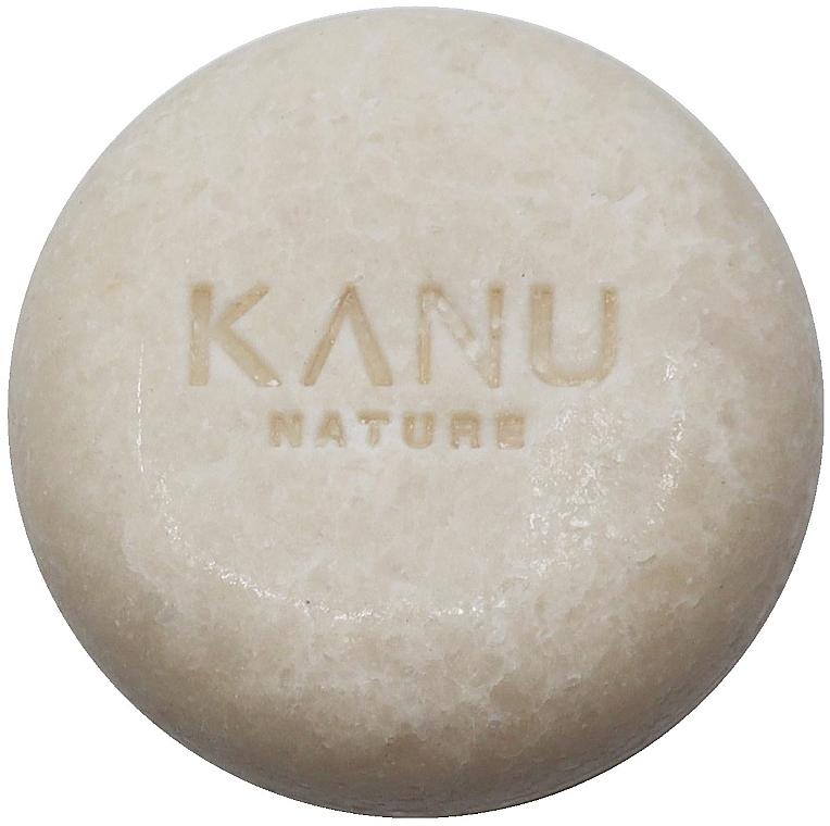 Shampoo für normales Haar - Kanu Nature Shampoo Bar Toxic Glamour For Normal Hair