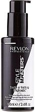 Düfte, Parfümerie und Kosmetik Haarserum - Revlon Professional Style Masters Double or Nothing Brightastic