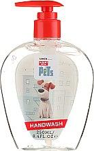 Düfte, Parfümerie und Kosmetik Kinder Flüssigseife für die Hände - Corsair The Secret Life Of Pets Handwash