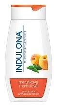 Düfte, Parfümerie und Kosmetik Erweichende Körpermilch mit Aprikosenöl - Indulona Apricot Body Milk