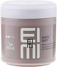 Düfte, Parfümerie und Kosmetik Modellierende Haarpaste für mehr Glanz - Wella Professionals EIMI Shape Shift