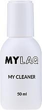 Düfte, Parfümerie und Kosmetik Nagelentfetter - MylaQ My Cleaner