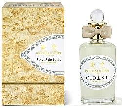 Düfte, Parfümerie und Kosmetik Penhaligon's Oud De Nil - Eau de Parfum