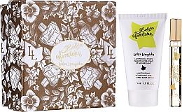 Düfte, Parfümerie und Kosmetik Lolita Lempicka Lolita Lempicka - Duftset (Eau de Parfum 7.5ml + Körperlotion 50ml)