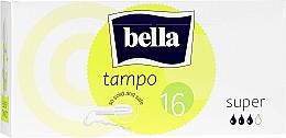 Düfte, Parfümerie und Kosmetik Tampons 16 St. - Bella Bella Premium Comfort Super Tampo
