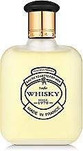 Düfte, Parfümerie und Kosmetik Evaflor Whisky - Eau de Toilette