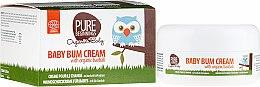 Düfte, Parfümerie und Kosmetik Wundschutzcreme für Babys - Pure Beginnings Baby Bum Cream
