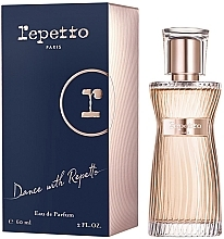 Düfte, Parfümerie und Kosmetik Repetto Dance With Repetto - Eau de Parfum