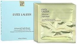 Düfte, Parfümerie und Kosmetik Regenerierende konzentrierte Augenkonturmaske 4 St. - Estee Lauder Advanced Night Repair Eye Mask