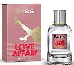 Düfte, Parfümerie und Kosmetik Bi-Es Love Affair - Eau de Parfum