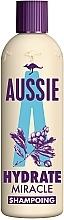 Düfte, Parfümerie und Kosmetik Shampoo für geschädigtes Haar - Aussie Miracle Moist Shampoo