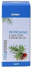 Düfte, Parfümerie und Kosmetik 100% Reines ätherisches Öl Wacholder - Holland & Barrett Miaroma Juniper Pure Essential Oil