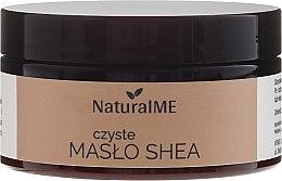 Düfte, Parfümerie und Kosmetik Sheabutter für den Körper - NaturalME