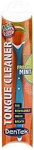 Düfte, Parfümerie und Kosmetik Zungenreiniger blau - DenTek Comfort Clean