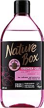 Düfte, Parfümerie und Kosmetik Duschgel - Nature Box Almond Oil Shower Gel