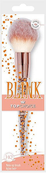 Rouge- und Bronzer-Pinsel 37993 - Top Choice Blink