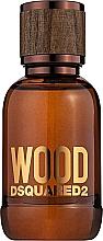 Düfte, Parfümerie und Kosmetik Dsquared2 Wood Pour Homme - Eau de Toilette