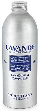 Badeschaum - L'Occitane Lavende Bain Moussant-Foaming Bath — Bild N2