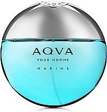 Düfte, Parfümerie und Kosmetik Bvlgari Aqva Pour Homme Marine - Eau de Toilette