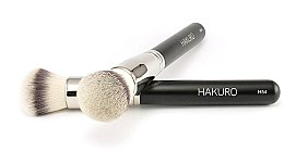 """Düfte, Parfümerie und Kosmetik Foundationpinsel """"H54"""" - Hakuro"""