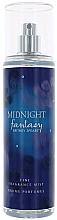 Düfte, Parfümerie und Kosmetik Britney Spears Midnight Fantasy - Parfümierter Körpernebel