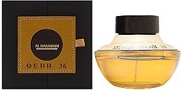 Düfte, Parfümerie und Kosmetik Al Haramain Oudh 36 - Eau de Parfum
