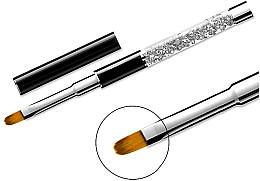 Düfte, Parfümerie und Kosmetik Maniküre-Pinsel 11 oval - Elisium