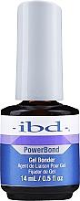UV Grundier-Gel für ultrastarke Haftung - IBD Just Gel Powerbond — Bild N1